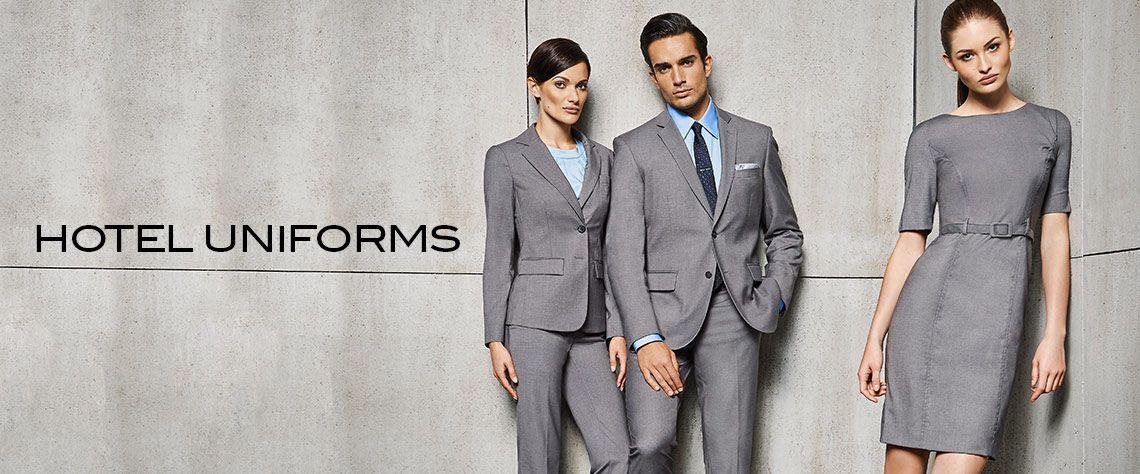 Hotel Uniform Suppliers Dubai